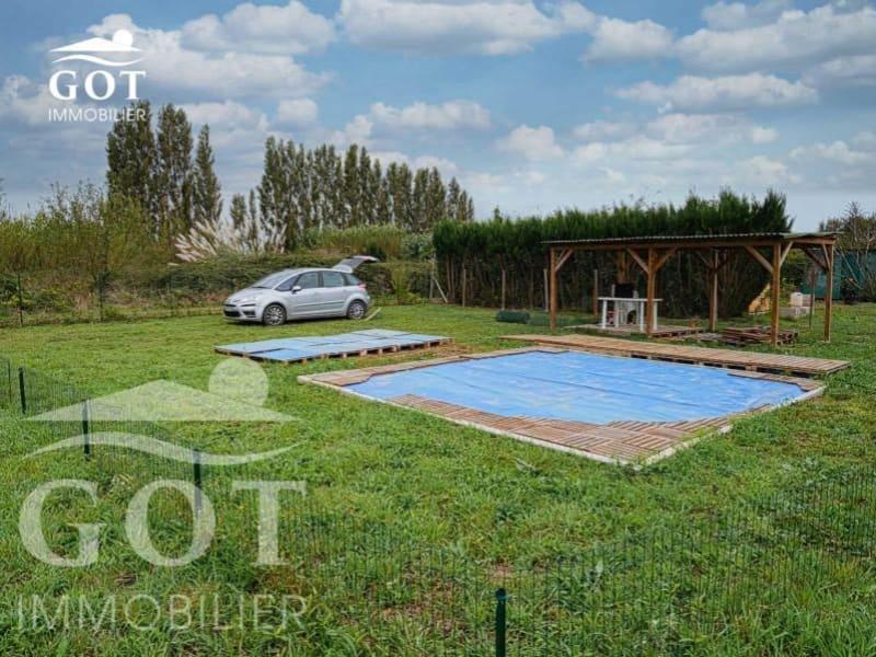 Sale site Villelongue de la salanque 17500€ - Picture 6