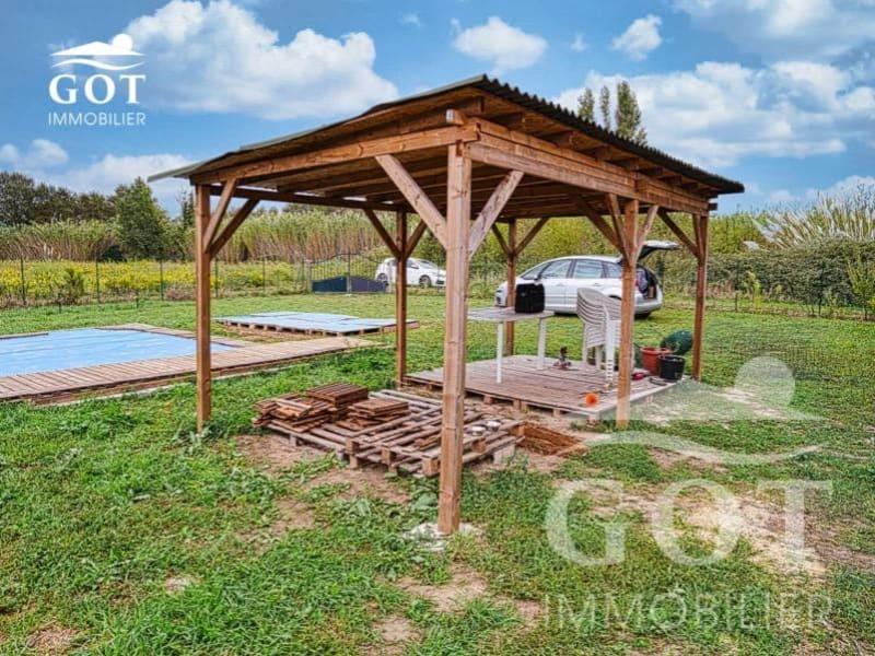 Sale site Villelongue de la salanque 17500€ - Picture 8
