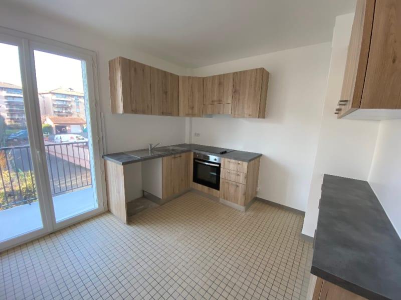 Appartement La Roche Sur Foron 3 pièce(s) 70.41 m2
