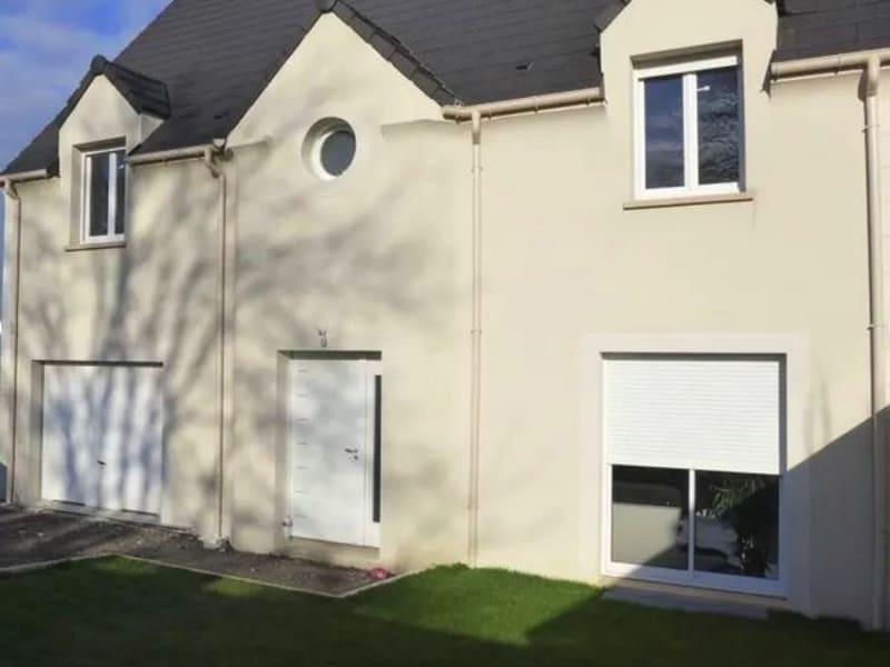 Sale house / villa Orgeval 638000€ - Picture 1