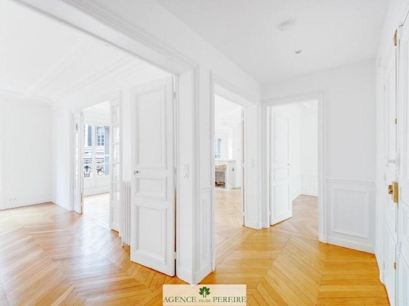 Paris - 5 pièce(s) - 113.22 m2