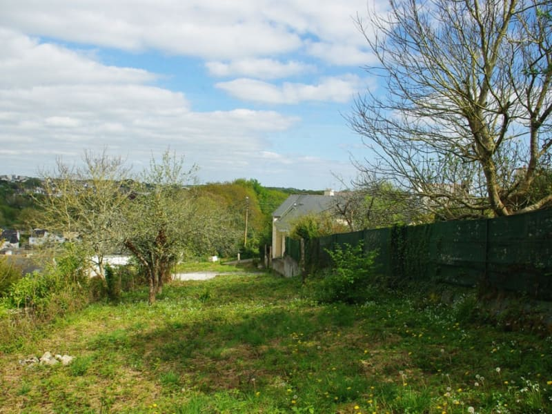 Sale site Quimper 54 675€ - Picture 3