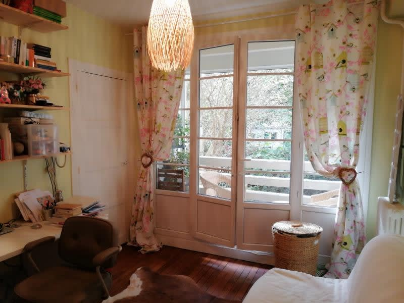 Vente appartement St cyr l ecole 365 000€ - Photo 1