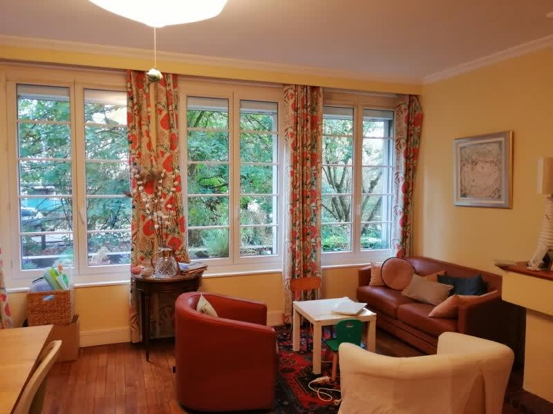 Vente appartement St cyr l ecole 365 000€ - Photo 2