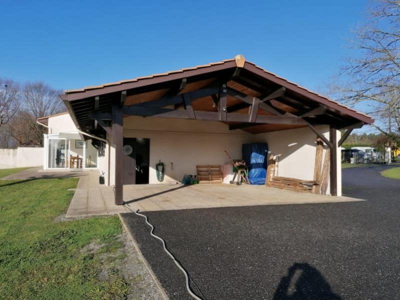 Vente maison / villa St medard en jalles 449000€ - Photo 4