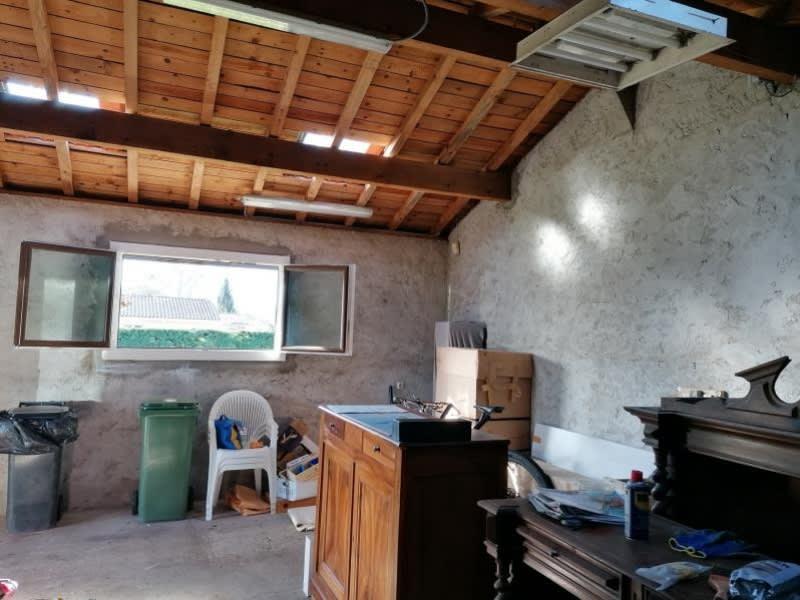 Vente maison / villa St medard en jalles 449000€ - Photo 5