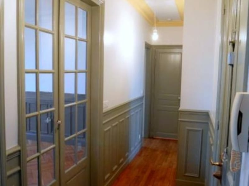 Rental apartment Le raincy 1300€ CC - Picture 2
