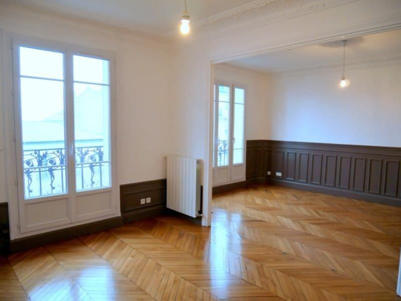 Rental apartment Le raincy 1300€ CC - Picture 3