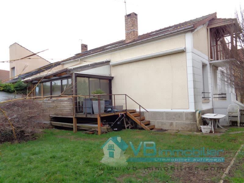 Sale house / villa Savigny sur orge 405000€ - Picture 1