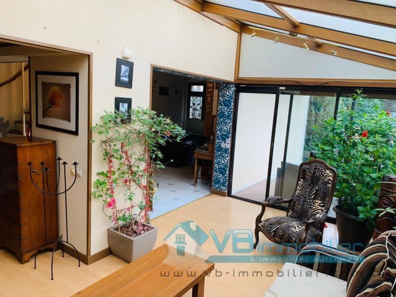 Sale house / villa Savigny sur orge 405000€ - Picture 2