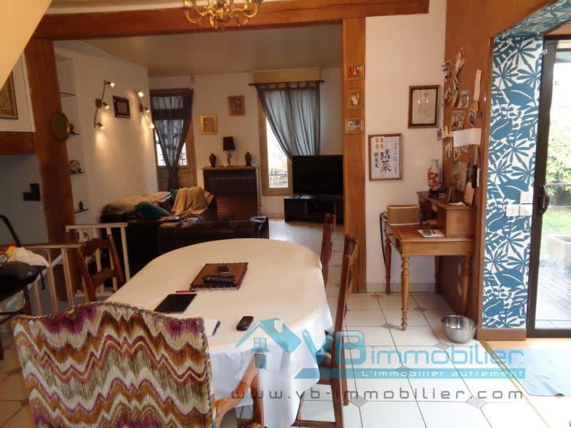 Sale house / villa Savigny sur orge 405000€ - Picture 3