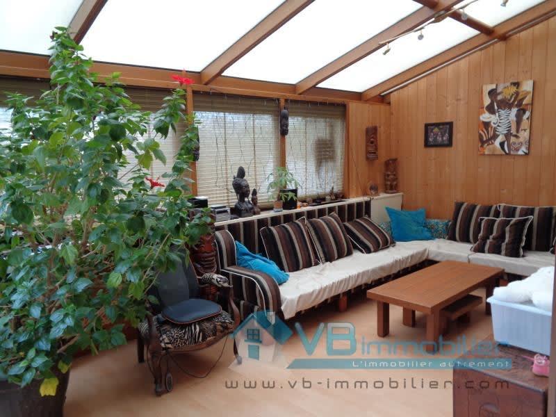 Sale house / villa Savigny sur orge 405000€ - Picture 4