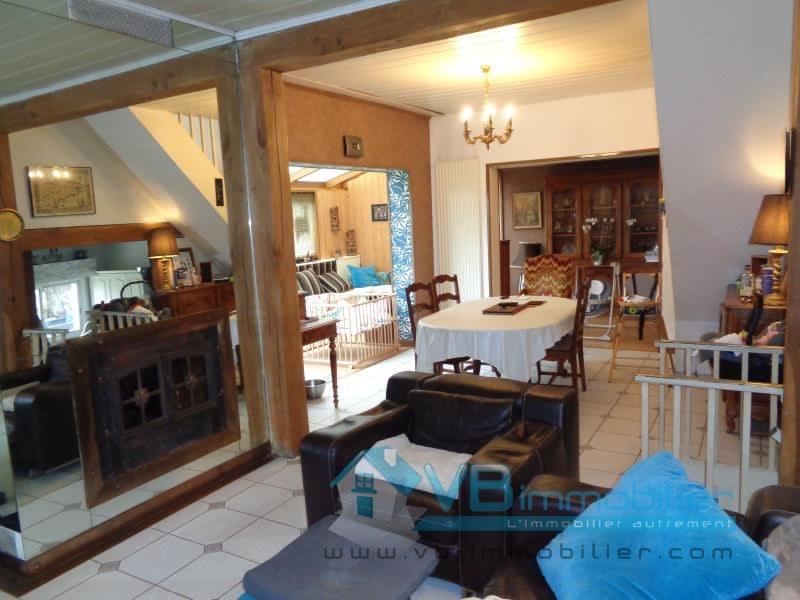 Sale house / villa Savigny sur orge 405000€ - Picture 5