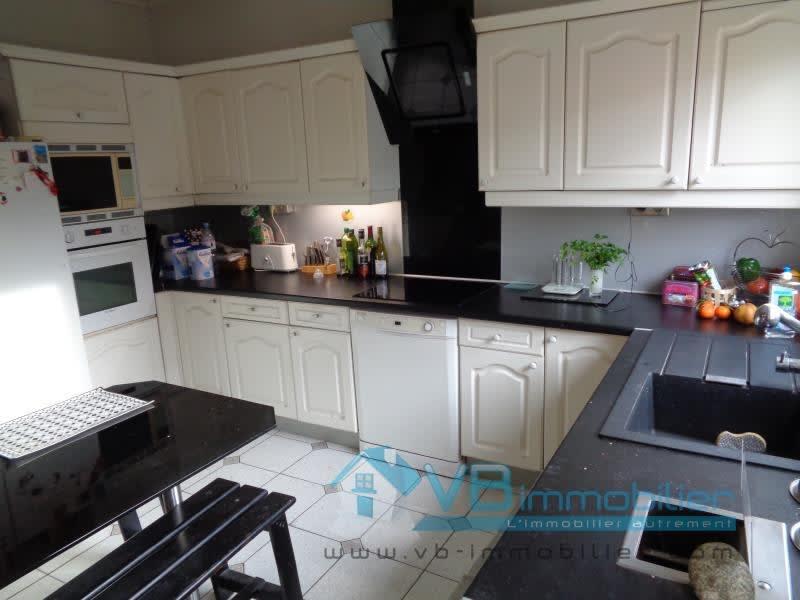 Sale house / villa Savigny sur orge 405000€ - Picture 10