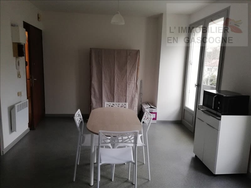 Rental apartment Auch 360€ CC - Picture 2