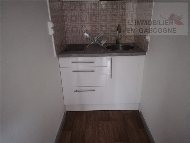 Rental apartment Auch 360€ CC - Picture 4