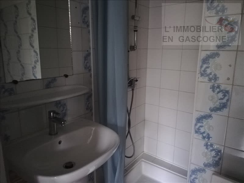 Rental apartment Auch 360€ CC - Picture 5