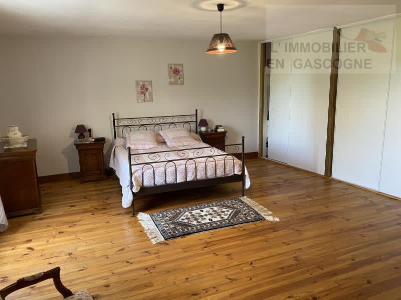 Sale house / villa Boulogne sur gesse 346000€ - Picture 10