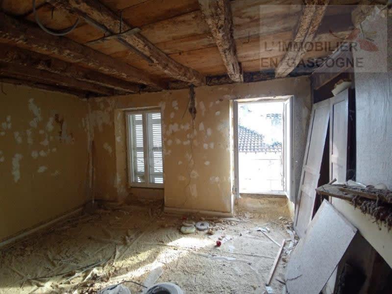 Sale house / villa Mirande 55000€ - Picture 7