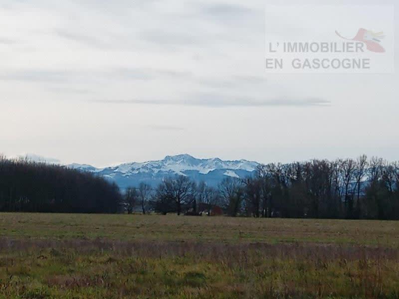 Sale site Trie sur baise 34000€ - Picture 1