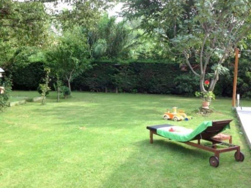 Sale house / villa Morieres les avignon 449000€ - Picture 7