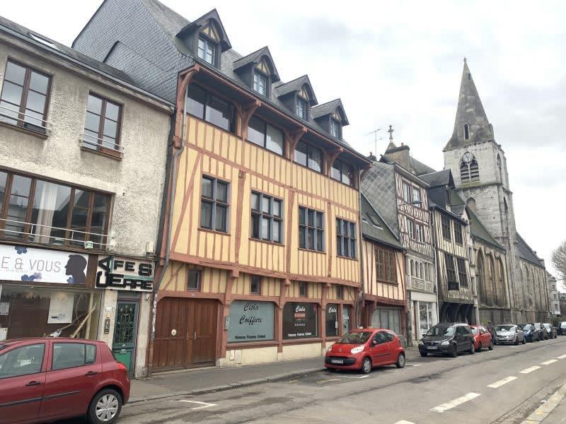 Vermietung geschäftsraum Rouen 780€ HC - Fotografie 2