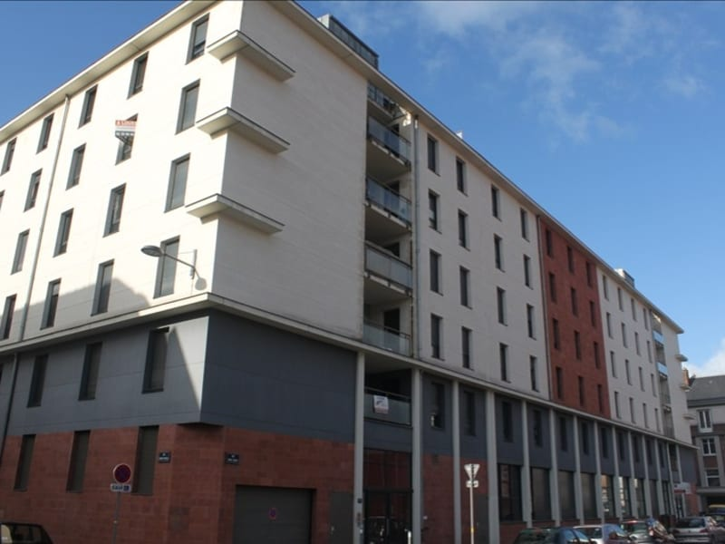 Rental apartment Rouen 550€ CC - Picture 1