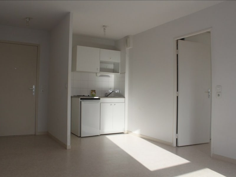 Rental apartment Rouen 550€ CC - Picture 2