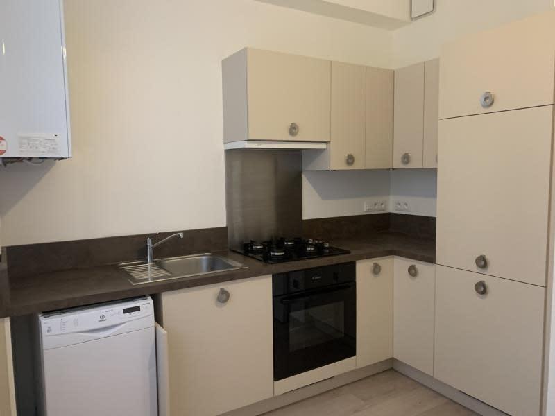 Rental apartment Rouen 800€ CC - Picture 3