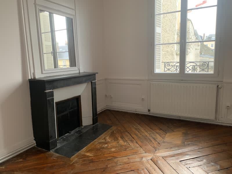 Rental apartment Rouen 800€ CC - Picture 4