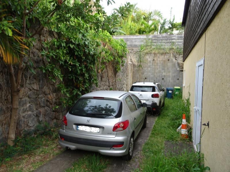 Sale apartment Le piton st leu 165000€ - Picture 1