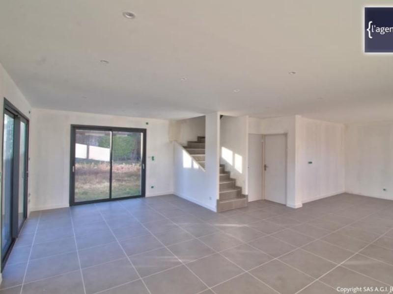 Vente maison / villa Romagnat 349800€ - Photo 2