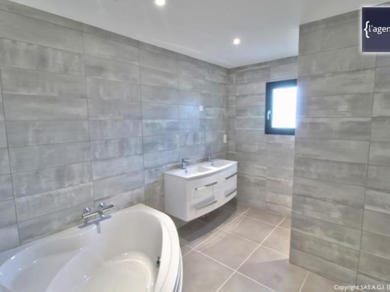 Vente maison / villa Romagnat 349800€ - Photo 4