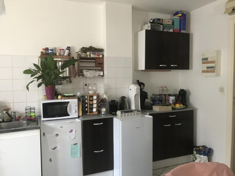 Location appartement Soissons 350€ CC - Photo 1
