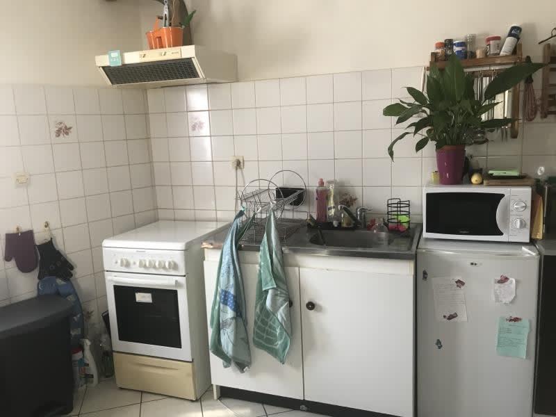 Rental apartment Soissons 350€ CC - Picture 2