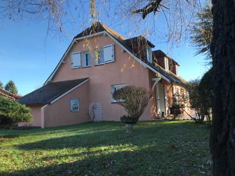 Sale house / villa Lescar 371000€ - Picture 1