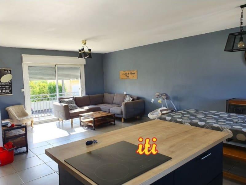 Sale house / villa Chateau d'olonne 346000€ - Picture 1