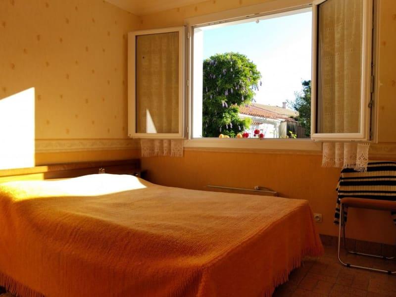 Sale house / villa St vincent sur jard 248800€ - Picture 7