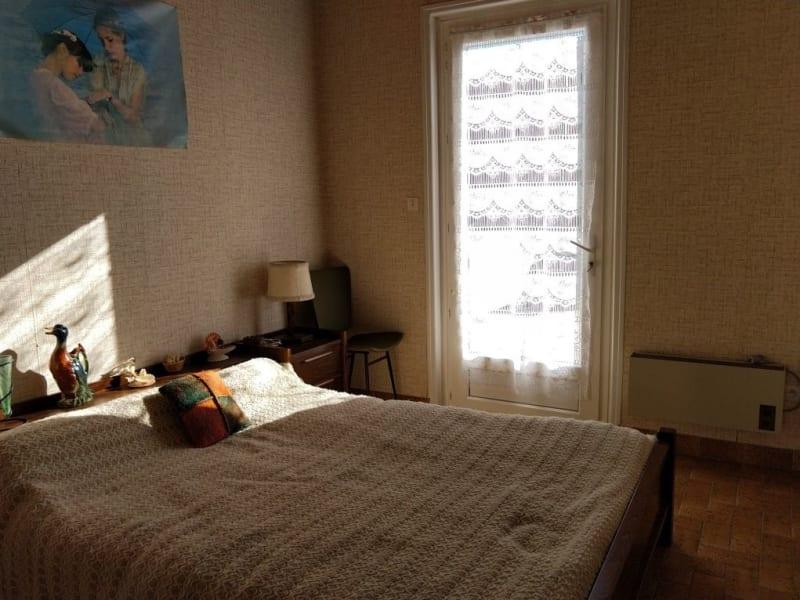 Sale house / villa St vincent sur jard 248800€ - Picture 8
