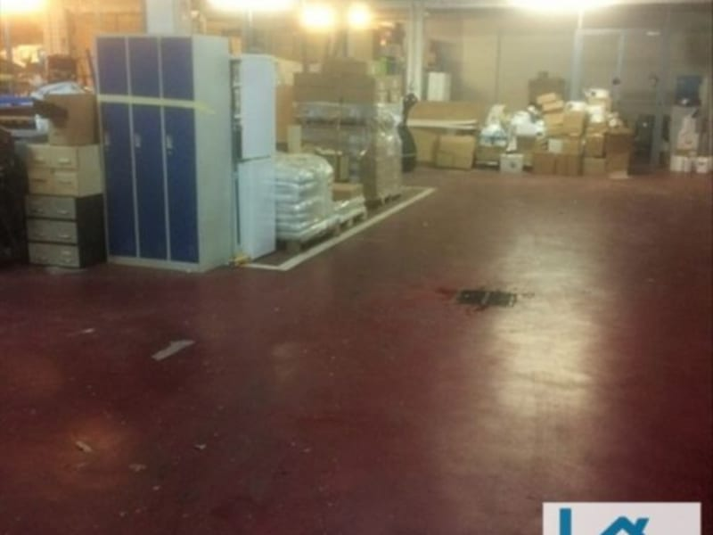 Location local commercial Boulogne billancourt 12 500€ HC - Photo 5