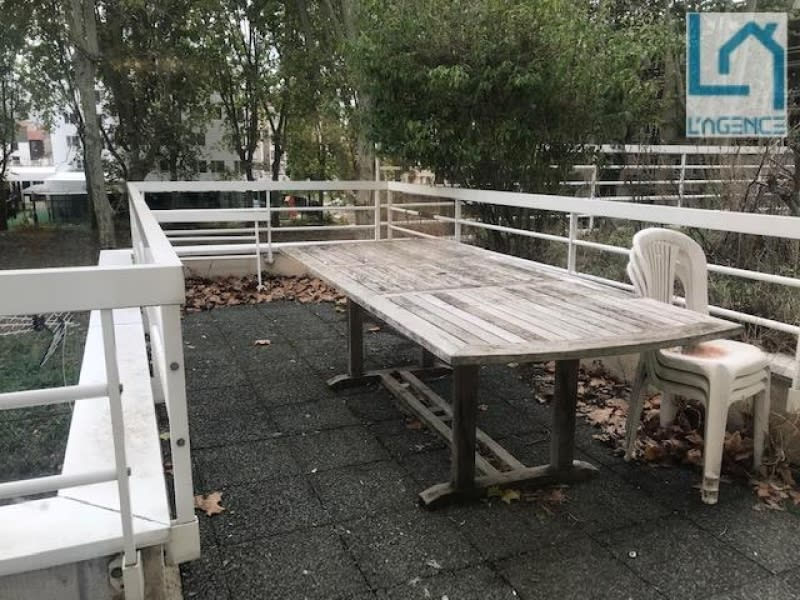 Location bureau Boulogne billancourt 3 100€ HC - Photo 2