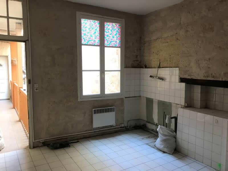 Sale apartment Bordeaux 89 000€ - Picture 2