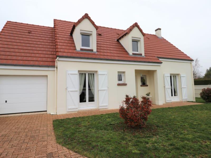 Vente maison / villa Leves 286000€ - Photo 1