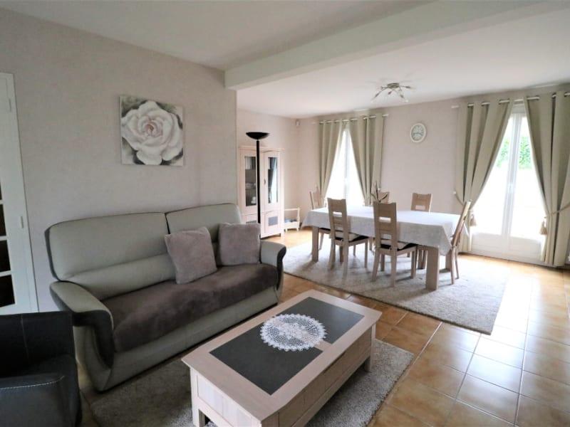 Vente maison / villa Leves 286000€ - Photo 4