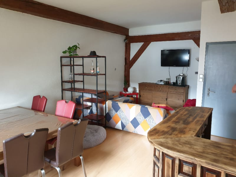 Sale apartment Lauterbourg 187 200€ - Picture 1