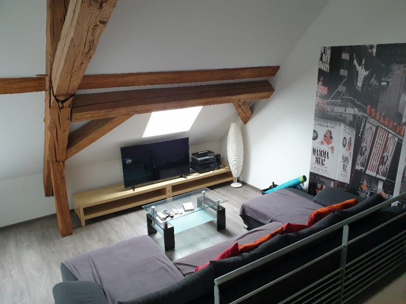 Sale apartment Lauterbourg 187 200€ - Picture 4