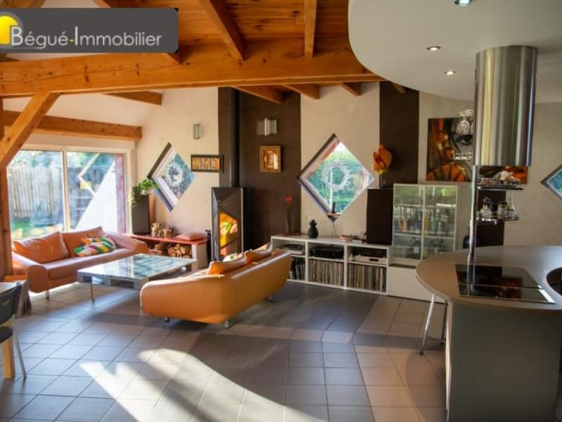Vente maison / villa Brax 696000€ - Photo 5