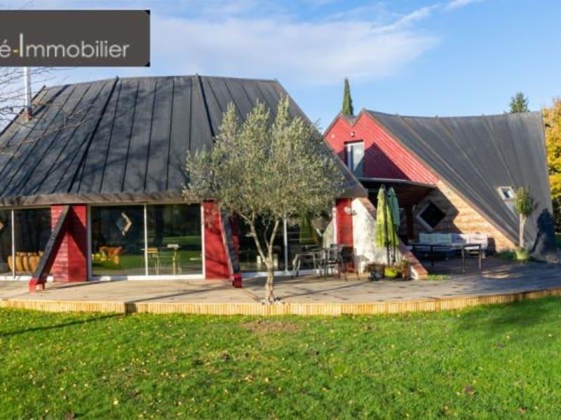 Vente maison / villa Brax 696000€ - Photo 7