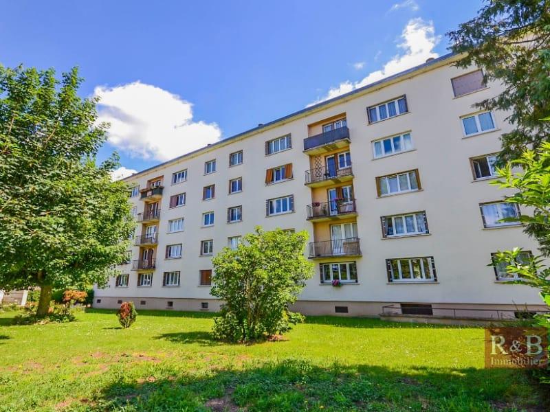 Location appartement Les clayes sous bois 880€ CC - Photo 7