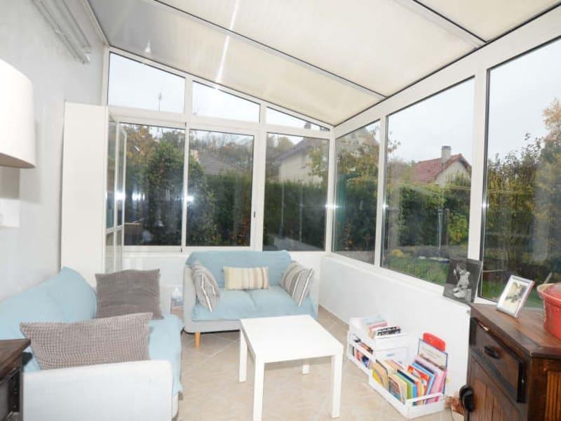 Vente maison / villa Bois d arcy 469000€ - Photo 2